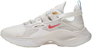 Nike Signal D/MS/X - White (AT5303100)