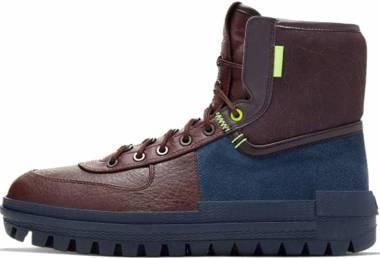 Nike Xarr - Obsidian/Electric Green-el Dorado (BQ5240400)