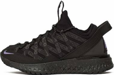 Nike ACG React Terra Gobe - Black (BV6344001)