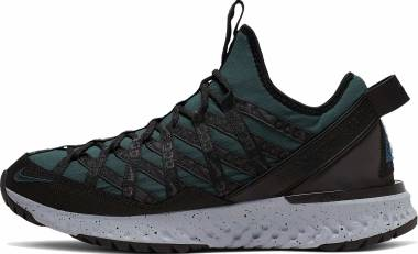 Nike ACG React Terra Gobe - Black/Green/Grey (BV6344300)