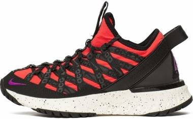 Nike ACG React Terra Gobe - Orange (BV6344600)
