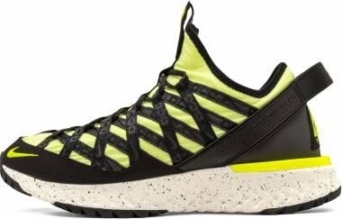 Nike ACG React Terra Gobe - Barely Volt Volt University Gold (BV6344701)