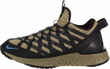 Nike ACG React Terra Gobe - Parachute Beige Photo Blue 200 (BV6344200)