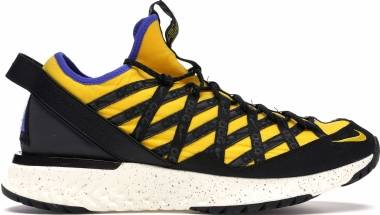 Nike ACG React Terra Gobe - Yellow (BV6344700)
