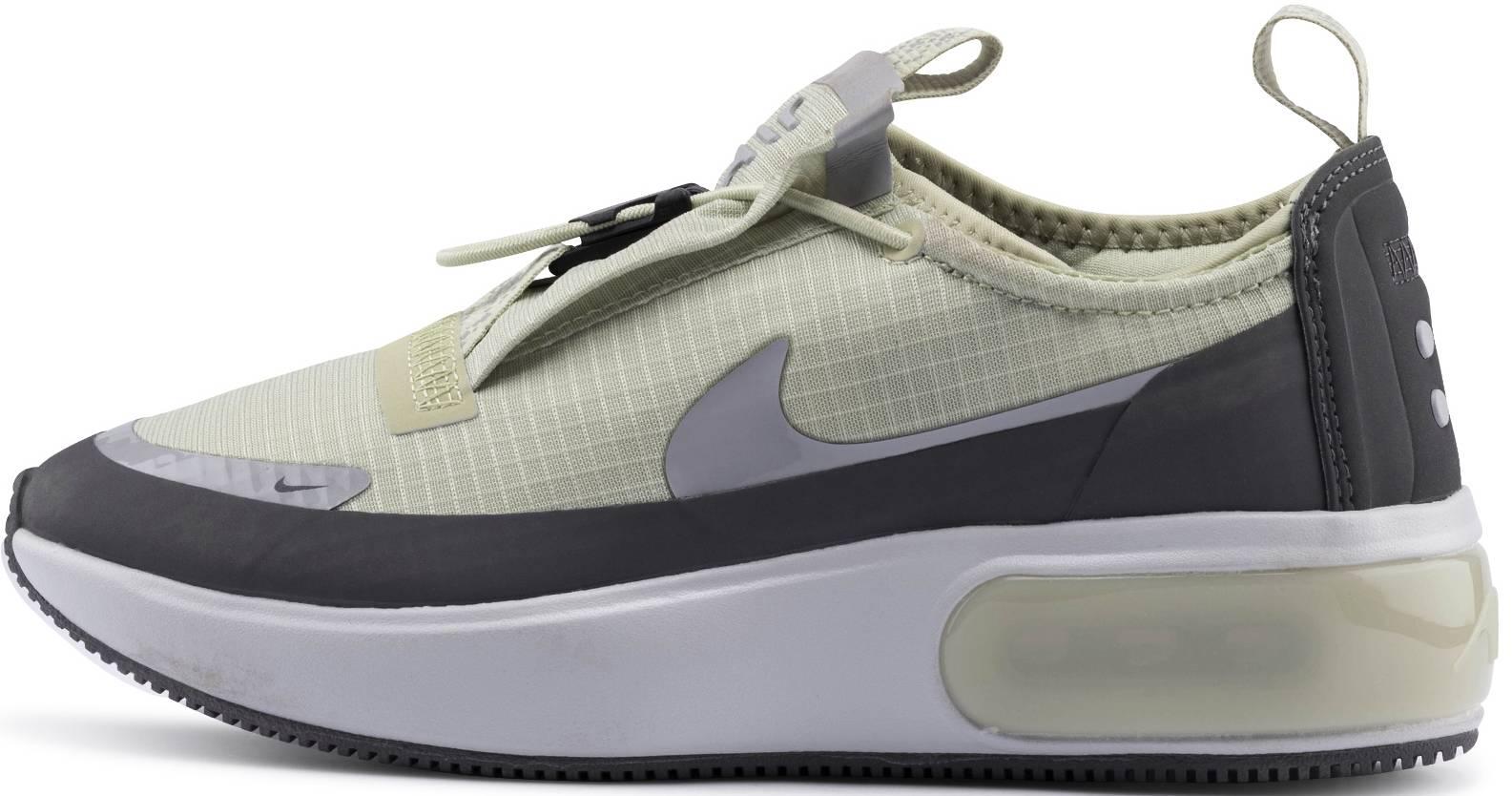 Nike Air Max Dia Winter sneakers in grey black   RunRepeat
