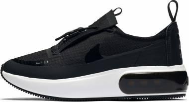 Nike Air Max Dia Winter - Black Black Anthracite Summit White (BQ9665001)