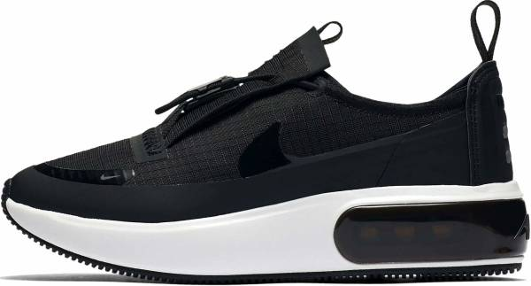 Only $110 + Review of Nike Air Max Dia Winter