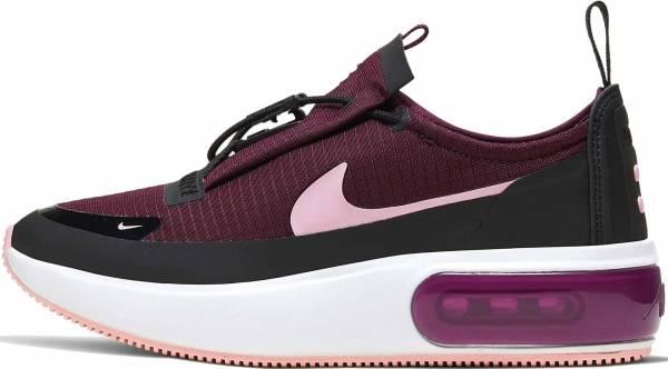 Nike Air Max Dia Winter - Purple