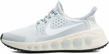 Nike CruzrOne - Pure Platinum/White-sail-black (CT3423001)