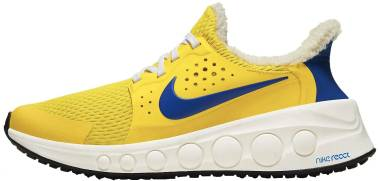 Nike CruzrOne - Yellow (CD7307700)