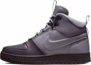 Nike Path Winter - grau