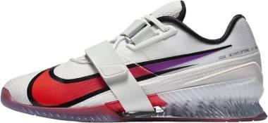Nike Romaleos 4 - White (CN9662100)