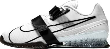 Nike Romaleos 4 - White/Black/White (CD3463101)