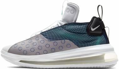 Nike Air Max 720 Waves - Midnight Navy Black Hyper Jade White (BQ4430401)