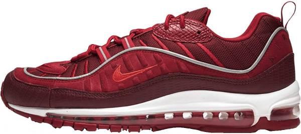 Nike Air Max 98 SE sneakers in grey | RunRepeat