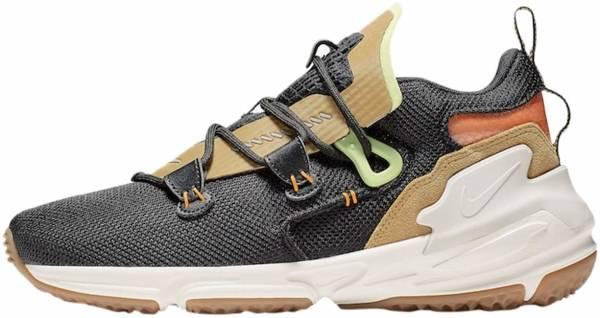 Nike Zoom Moc - Black Phantom Club Gold 001 (AT8695001)