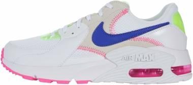 Nike Air Max Excee - White Indigo Burst Pink Blast (DD2955100)