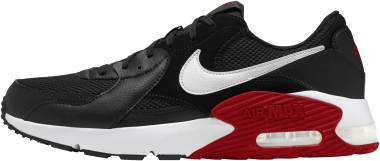 Nike Air Max Excee - Black / White / University Red (CD4165005)