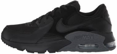 Nike Air Max Excee - Nero Black Black Dk Grey (CD4165003)