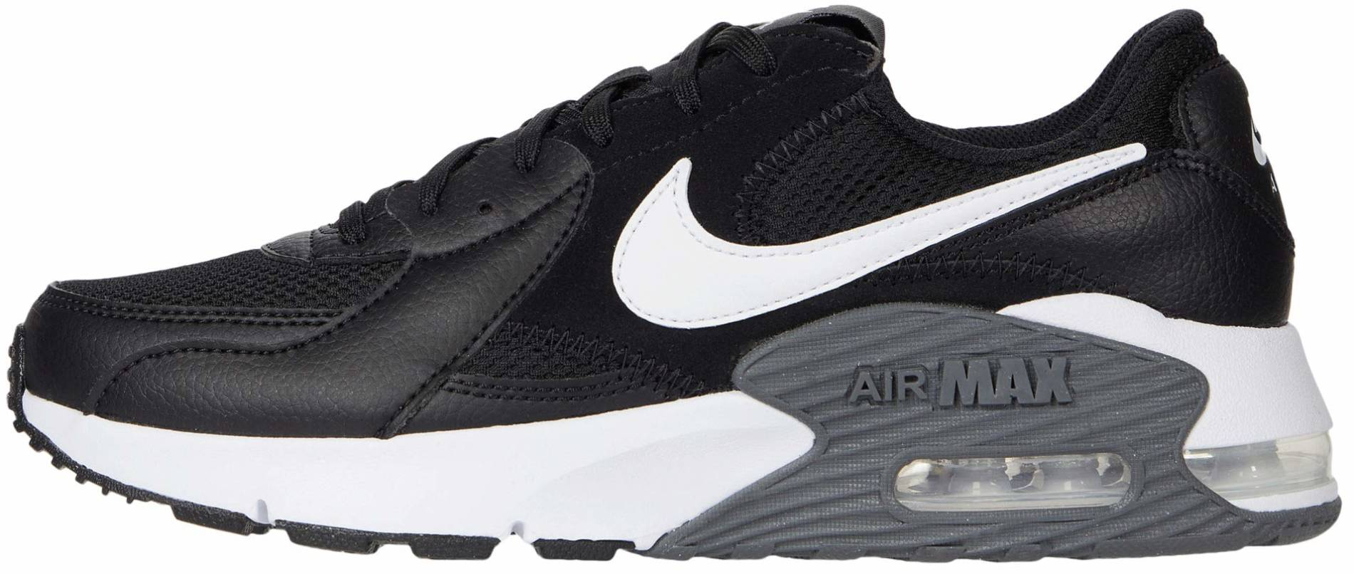 Nike Air Max Excee sneakers in 10 colors (only $84) | RunRepeat