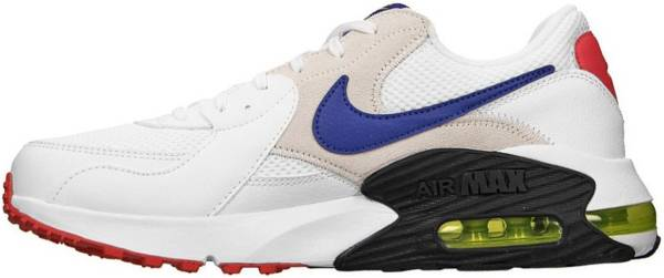 Nike Air Max Excee - White (CD4165101)