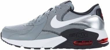 Nike Air Max Excee - Particle Grey White Black (CD4165009)