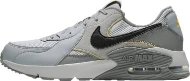 Nike Air Max Excee - Grigio Pure Platinum Black Particle Grey (CD4165006)
