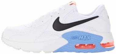 Nike Air Max Excee - White Atomic Pink Bright Mango Black (DH1086100)