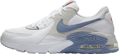 Nike Air Max Excee - White / Indigo Fog / Pure Platinum (CD4165103)