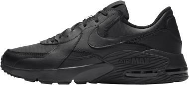 Nike Air Max Excee - Black Black Black Lt Smoke Gre (DB2839001)