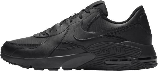 Nike Air Max Excee - Black Black Black Lt Smoke Grey (DB2839001)