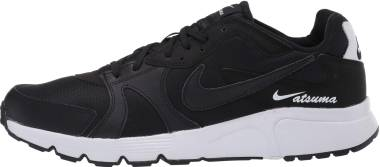 Nike Atsuma - Black Black White (CD5461004)