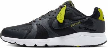 Nike Atsuma - Black/Anthracite-bright Cactus-white (CD5461002)