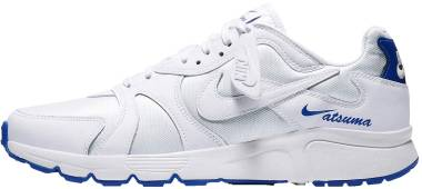 Nike Atsuma - White Game Royal 101 (CD5461102)