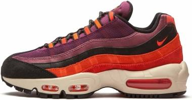 Nike Air Max 95 Utility - Villain Red/Laser Crimson-black (CI3670600)