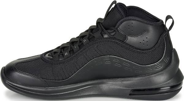 Nike Air Max Axis Mid sneakers in black | RunRepeat
