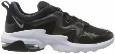 Nike Air Max Graviton - Black Obsidian Mist Anthracite (AT4525006)
