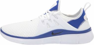 Nike Acalme - White/Black-hyper Blue (AQ2224104)