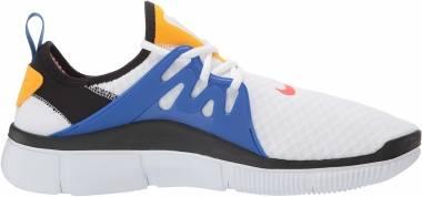 Nike Acalme - Multicolore White Bright Crimson Black Game Royal 103 (AQ2224103)