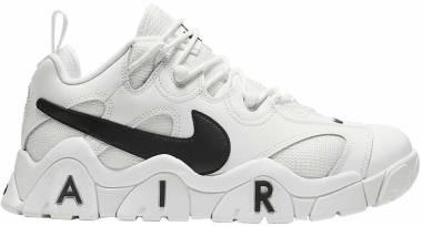 Nike Air Barrage Low - White (CW3130100)