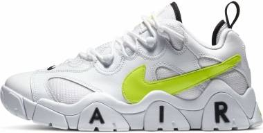 Nike Air Barrage Low - Bianco (CN0060100)
