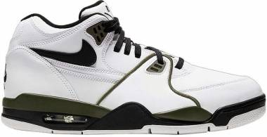 Nike Air Flight 89 - White (CJ5390101)