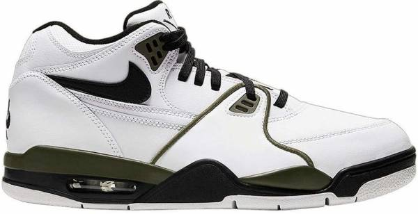 Only $82 + Review of Nike Air Flight 89