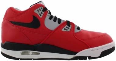 Nike Air Flight 89 - Red (CN5668600)