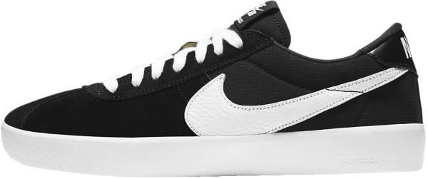 Nike SB Bruin React - Black (CJ1661001)