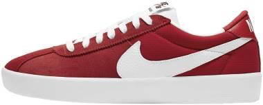 Nike SB Bruin React - University Red University Red White White (CJ1661600)