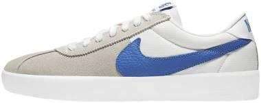 Nike SB Bruin React - White (CJ1661100)