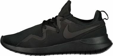 Nike Tessen - Negro Black Black 006 (AA2160006)
