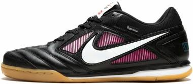 Nike SB Gato Supreme - black, white-spirit teal (AR9821001)