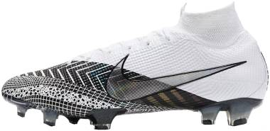 Nike Mercurial Superfly 7 Elite Mds Firm Ground - weiss (BQ5469110)